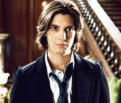 ben barnes as sirius black - Google Search