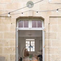 Surelevation Maison De Ville Bordeaux 39 M2 En Plus En 2020 Avec Images Maison De Ville Maison Cote Maison