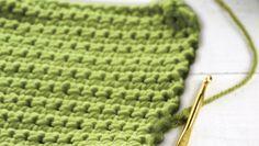 Crochet 101: Basics | Crocheting classes