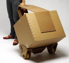 move-it kit corrugated fiberboard