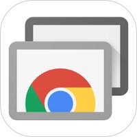 Chrome Remote Desktop by Google, Inc.