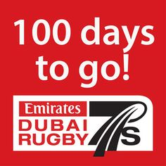 Only 100 days to go until the #Dubai7s! We have a few announcements to make this evening. Keep your eyes on our social media channels.......