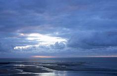 Terroir171 - Coucher de soleil à Trouville sur Mer Laurent Garnier