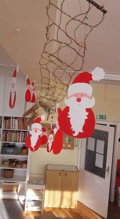 (4) Pinterest Christmas Crafts For Kids, Christmas Activities, Christmas Signs, Christmas Art, Christmas Projects, Simple Christmas, All Things Christmas, Holiday Crafts, Vintage Christmas