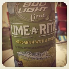 Again .. My favorite drink (bid light lime) limarita's!