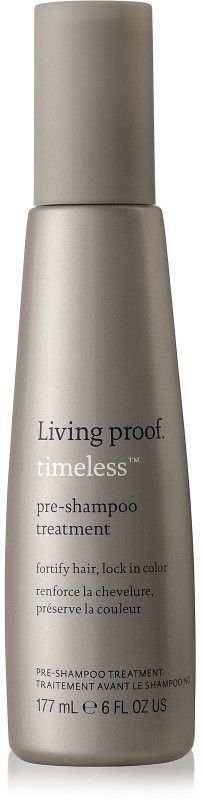 Living Proof Timeless Pre-Shampoo Treatment | Ulta Beauty