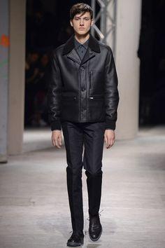 Hermès Fall 2014 Menswear Collection - Vogue