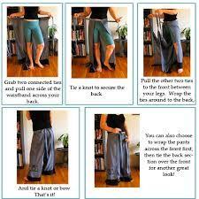 """Képtalálat a következőre: """"how to make thai fisherman pants pattern"""""""