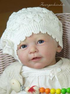 New Reborn Baby Doll Kit Lisa By Linde Scherer @New Light & Soft Vinyl@ 22