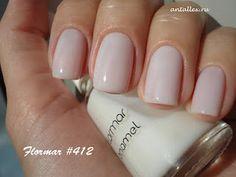 Flormar #412