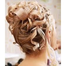Image result for fancy prom hairstyles