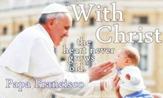 Pope Francis Quote :-)
