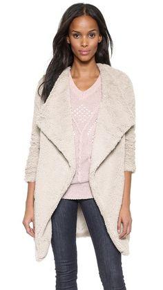 Cozy Coat // BB Dakota