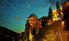 Cuenca, España.