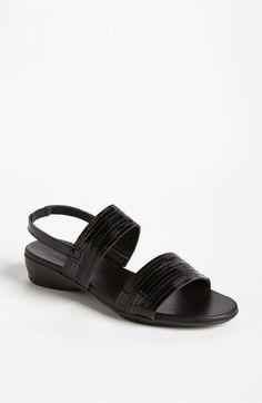 Munro 'Tangier' Sandal $54.90 70% OFF!