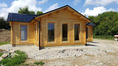 Log Cabins 4 Less Offer Quality Log Cabins Manufactured In House For Sale At The Best Prices With Bespoke Design And Installation. Log Cabins Ireland, Ireland Homes, Log Cabin Living, Log Cabin Homes, Log Cabins For Sale, Cabin Design, Bespoke Design, Shed, Outdoor Structures
