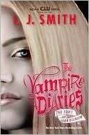 The Vampire Diaries books.  These go on the Humor Board b/c they are so wretchedly awful.  The show is one of my guilty little pleasures, but these books are ho-horrendous!