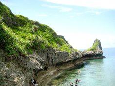 Maeda Point, Okinawa, Japan