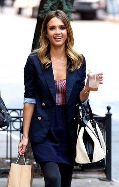 J'aime trop cette veste