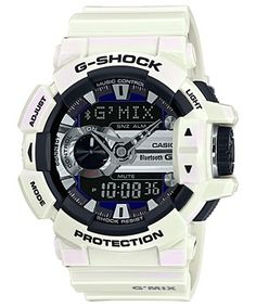 G-Shock GBA-400-7CER - 7178