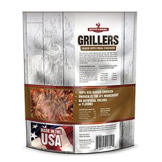 Betsy Farms Grillers Dog Treats 46 oz -- You can find out more details at the link of the image.
