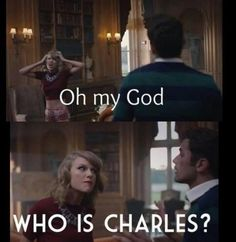 PLL Got Me Like... #CharlesIsA #PLL