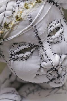 Sculptures | Anne Valérie Dupond
