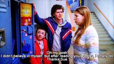 axl and sue heck | posted 1 year ago with 300 notes 3x17 axl heck brick heck s03e17 saw ...