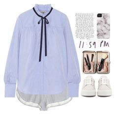 """""""Untitled #1012"""" by chantellehofland on Polyvore featuring Eberjey, Sea, New York and Bobbi Brown Cosmetics"""