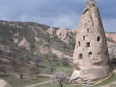 Goreme, Cappadocia, Turkey - rofair