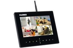 Home wireless video security system with picture frame monitor and SD recording. Wireless video camera for home security. Home Camera System, Wireless Surveillance System, Wireless Security Camera System, Wireless Home Security Systems, Best Home Security Camera, Wireless Home Security Cameras, Personal Security, Security Service, Customer Service