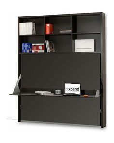 our aligned wall bed desk at expand furniture contains space saving designs that allow the - Murphy Bed Desk
