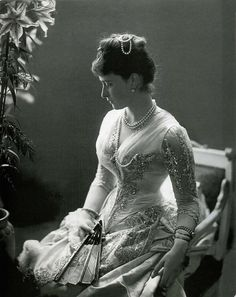 HGDH Princess Elisabeth of Hesse & by Rhine, Grand Duchess Elizabeth Feodorovna of Russia (1864-1918)