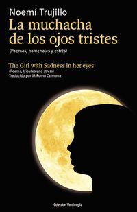 La La muchacha de los ojos tristes