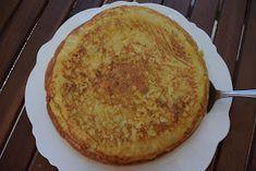 ΜΑΓΕΙΡΙΚΗ ΚΑΙ ΣΥΝΤΑΓΕΣ: Καταπληκτική - χορταστική Ισπανική ομελέτα !!! Egg Dish, French Toast, Pie, Cooking Recipes, Dishes, Breakfast, Desserts, Food, Torte