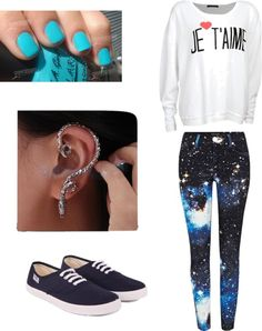 """Untitled #6"" by emo-tionally-strong on Polyvore"