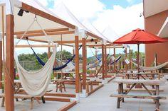 沖縄の空と海を大満喫できるEARTH HAMMOCK CAFÉ(2ページ目) - 沖縄CLIP