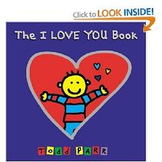 Charming Valentine's day read for you & your little one.