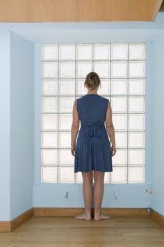 Self-portrait #45 (almost there) - Fleur Kooiman - Kunstenaars | Bergarde