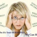 Progesterone and Hashimoto's