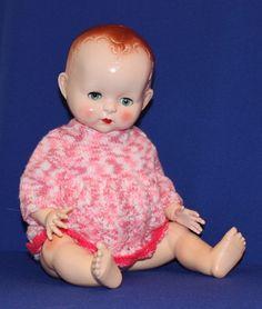 Pedigree delite doll