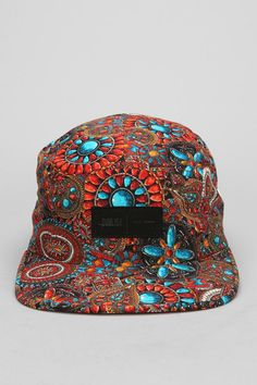 Publish Perris 5-Panel Hat  urbanoutfitters  5panel 5 Panel Hat 9d56277d9