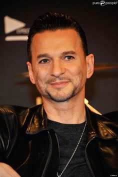 Dave Gahan for Hublot, Charity:Water - Berlin March 2013