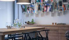 Urbana 15 - Estudio de interiorismo y decoración en Bilbao - Reformas integrales - Vivienda unifamiliar en Berango
