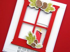 K and R Designs: Merry & Bright