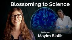 """Like Mayim's profile? Visit """"The Secret Life of Scientists"""" online and on Facebook. Web: http://www.pbs.org/wgbh/nova/secretlife/ Facebook: http://www.facebo..."""