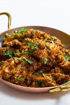 A Michelin-starred chicken bhuna recipe (bhuna murgh) from Tamarind head chef, this is Indian comfort food at its best.