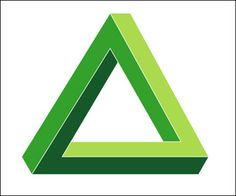 How to make an equilateral triangle from a square