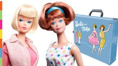 Barbie and Midge Extravaganza – Bill Greening Interview | Barbie Collector