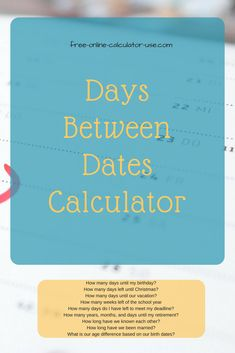 29 best time and date calculators images on pinterest in 2018 baby